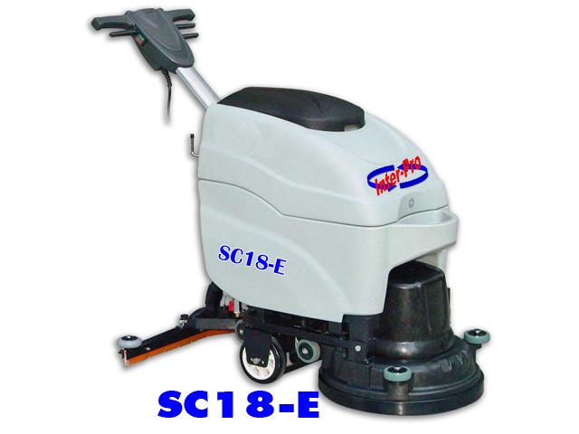 เครื่องขัดพื้น-SC18E