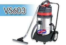 Vacuum Cleaner 80L
